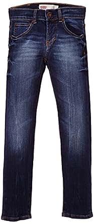 Levi's 510 - Jeans - Uni - Garçon - Bleu (Indigo) - FR: 16 ans (Taille fabricant: 16 ans)