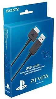 Sony Cable USB - PsVita (B006IR98SO)   Amazon price tracker / tracking, Amazon price history charts, Amazon price watches, Amazon price drop alerts
