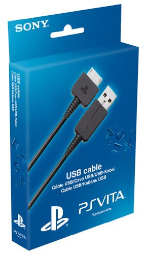 PS Vita - USB-Kabel