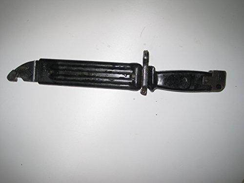 LAGERMAULWURF.de NVA Bajonet Kalaschnikow -Waffen -zubehör Messer Hammer Säge