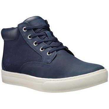 Timberland Dauset Chukka Leathe Black Iris 44 EU  10 US 9 5 UK