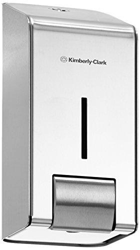 kimberly-clark-professional-8973-dispenser-di-detergente-per-le-mani-cassetta-acciaio-inox