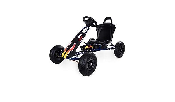 Ferbedo 5312/Kart /à p/édale Cross Runner Bad Boy Grande Taille