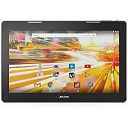 Archos 133 Oxygen 64GB - Tablet (Tableta de tamaño completo, Android, Pizarra, Android 6.0, Negro, Ión de litio)