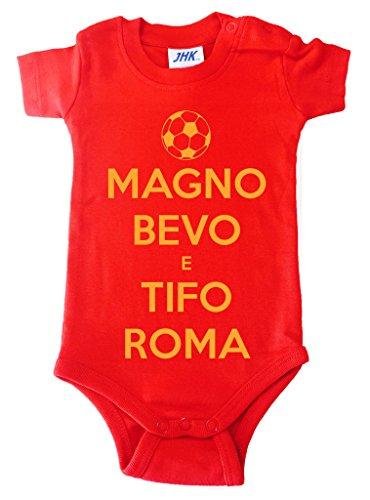 body-tutina-pagliaccetto-bimbo-neonato-magno-bevo-e-tifo-roma-3-mesi