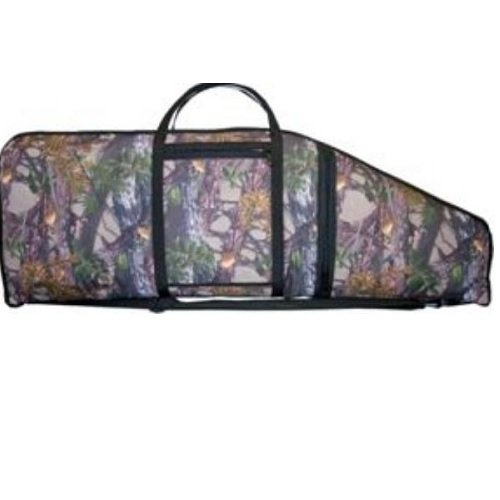 Buffalo River Dominator FT Tactical Camo Air Gewehr Shooting PCP Gun Bag 42