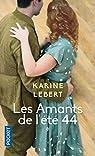 Les amants de l'été 44 par Lebert