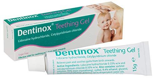 Dentinox Teething Gel (15 Gms)