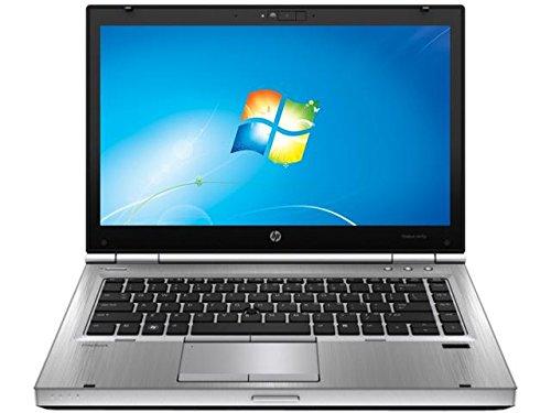 """Notebook Portatile HP EliteBook 8470P - Intel iCore i5 2,6Ghz - Ram 4GB - Schermo 14"""" Led - Windows 7 o 10 - USATO RICONDIZIONATO Garantito!"""