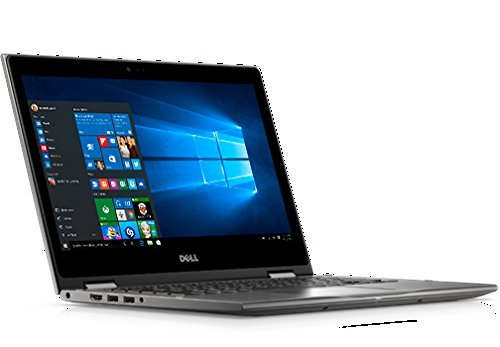DELL 5368 2in1 13inch FHD touch Laptop (i3 6th gen/4GB...