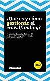 Qué Es Y Cómo Gestionar El Crowdfunding? (H2PAC)