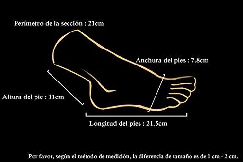 kumiho Maniqui de pie Modelo de pie Molde de pierna Modelo de pie de mujeres Calcetines Medias Zapatos Cadena de pie Modelo de exhibición Collar de tobillo Molde de zapatos de tacón alto Tamaño real Piernas hermosas Expositor de joyas,El material principal:TPE 3605