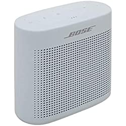 Enceinte Bluetooth Bose SoundLink Color II - Blanc