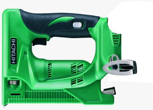 Preisvergleich Produktbild Hitachi N 18DSL Basic Akku-Tacker