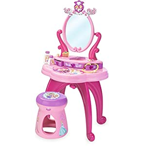 Smoby 24232 – Disney Princess Frisiersalon