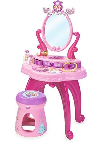 Smoby 24232 - Disney Princess Frisiersalon
