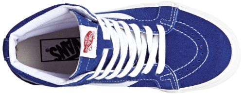 Vans, Sneaker uomo Multicolore multicolore Multicolore (blu)