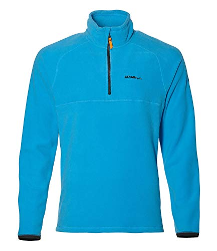 O'Neill Herren Fleecejacke Ventilator Hz Fleece Pullover Shirts & Fleece, Dresden Blue, XL (Oneill-pullover)