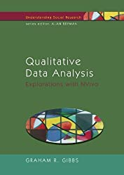Qualitative Data Analysis: Explorations with NVivo (Understanding Social Research) by Graham Gibbs (2002-04-01)