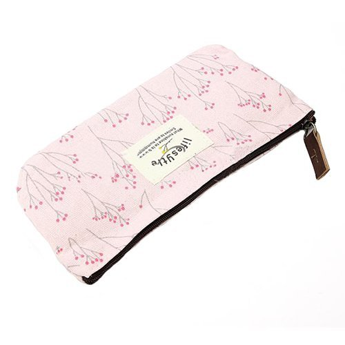 homgaty-flower-floral-pencil-pen-case-cosmetic-makeup-tool-bag-storage-pouch-purse-cosmetic-makeup-b
