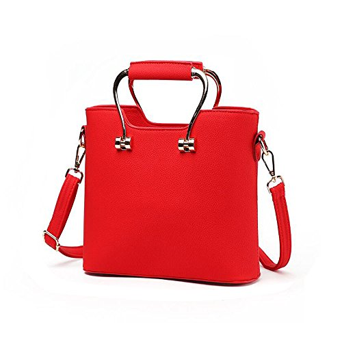 Toopot - Sacchetto Donna Red