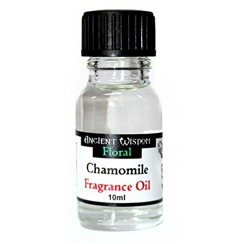 Huile Parfumée 10ml - Camomille (Fleurie)