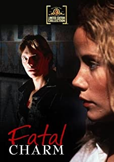 Fatal Charm by Christopher Atkins