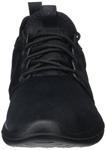 Roshe Sneakers Due nero W Nike Nero Womens Nero 4pBqRCwPn