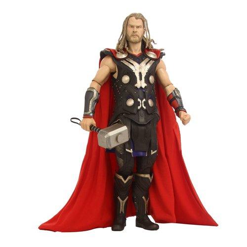 Neca NECA61236 - Thor The Dark Kingdom Actionfigur 1/4, 46 cm Preisvergleich