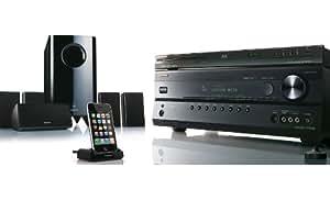 Onkyo HT-BD 6315 (TX-SR 508/HTP-638) Système Audio