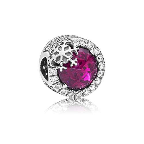 Pandora Damen-Bead Charms 925 Sterlingsilber 797555NCC