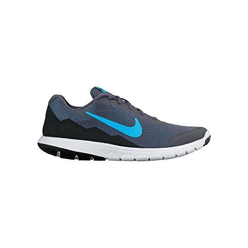 ee4ae242cc9 Nike men s flex experience rn 4 dark grey running shoes