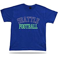 disegno San Francisco CALCIO t-shirt tee California stadio abbigliamento stile USA