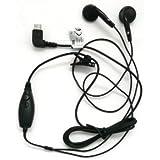 Auténtica ZTE MICRO USB HMZ6-mU5 auriculares estéreo manos libres para ZTE BINGO, X990D, X990, E811 AND Xiang