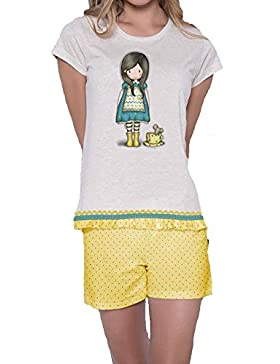 Pijama Infantil / Juvenil Verano