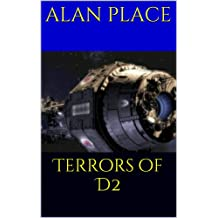 Terrors of D2 (Forgestriker Book 4)