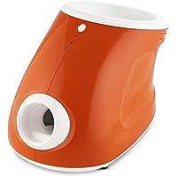 Oneconcept Ballyhoo • Lanzador de Pelotas automático para Perros • Juguete Inteligente para Mascotas • Ajustable