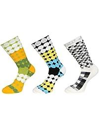 NORDHORN ® nH urban style uS-lot de 3 chaussettes de sport taille xS