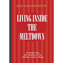 Living Inside the Meltdown (English Edition)