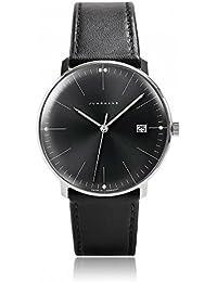 Junghans Uhr - Max Bill - Quartz - Black