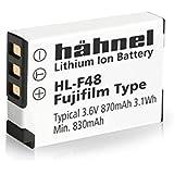 Hähnel HL-F48 remplacement batterie rechargeable