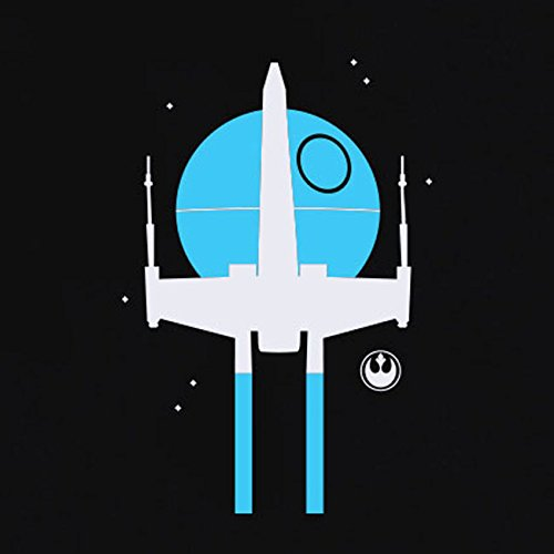 TEXLAB - X-Wing Flight - Damen T-Shirt Rot