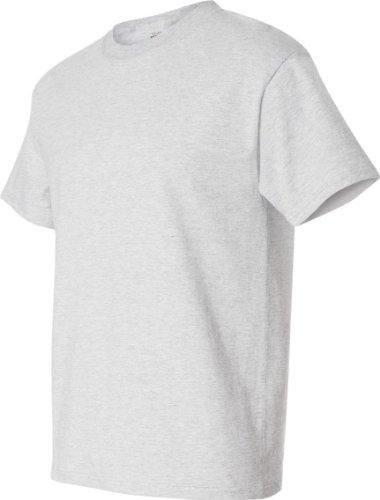 Roky Erickson auf American Apparel Fine Jersey Shirt Asche