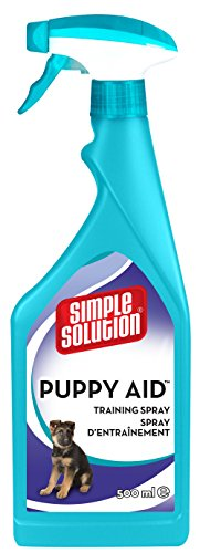 Simple Solution Puppy House Training Starter Kit 6