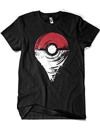 50ae5bd6dded1 2007-Camiseta Pokemon - go! (Dr.Monekers)