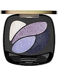 L'Oreal Paris - Fards a paupieres Violet Color Riche Les Ombres E7 Lilas Cheri