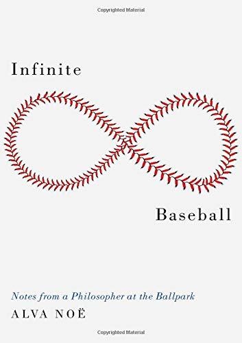 Baseball-oxfords (Infinite Baseball: Notes from a Philosopher at the Ballpark)