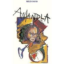 Amandla by Miles Davis (2015-08-03)