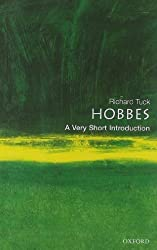 Hobbes: A Very Short Introduction by Richard Tuck (2002-08-29)