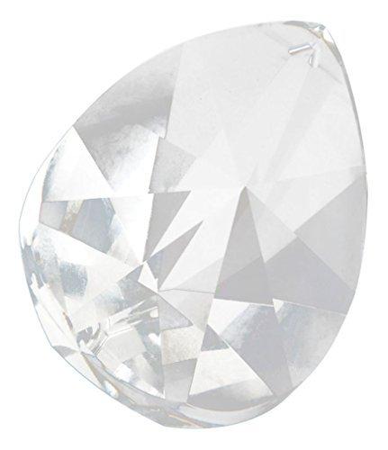 Asfour 76mm Kristallglas #873-76 Gartenstecker